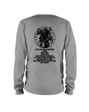 Viking Shirt - Yggdrasil Viking Long Sleeve Tee thumbnail