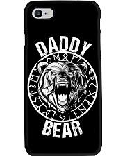 Viking Phone Case : Daddy Bear Case Phone Case i-phone-7-case