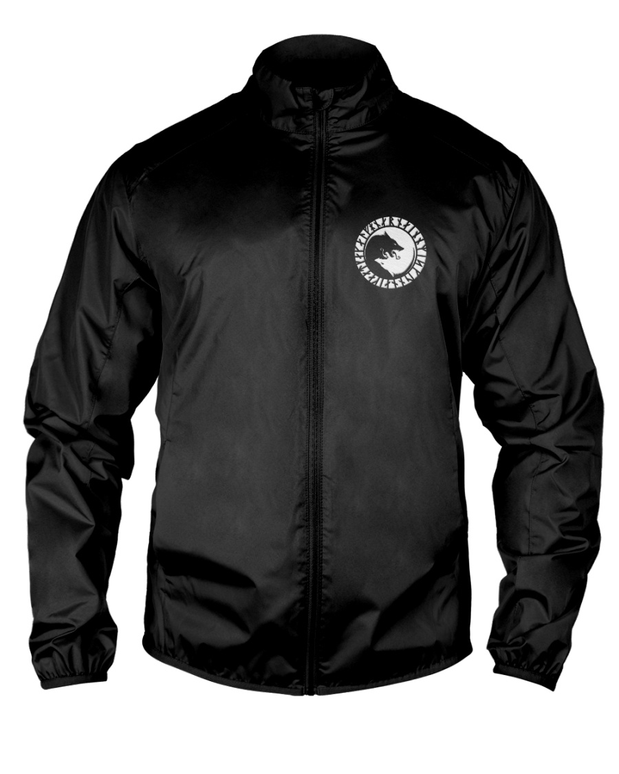 VIKING YIN YANG WOLF Lightweight Jacket
