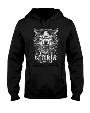 Fenrir Wolf - Viking Shirt Hooded Sweatshirt thumbnail