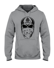 Viking Shirt - Until Valhalla Hooded Sweatshirt thumbnail