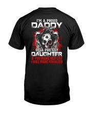 I'm A Proud Daddy - Viking Shirt Classic T-Shirt thumbnail