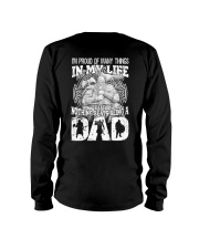 VIKING DAD - VIKING T-SHIRTS Long Sleeve Tee thumbnail