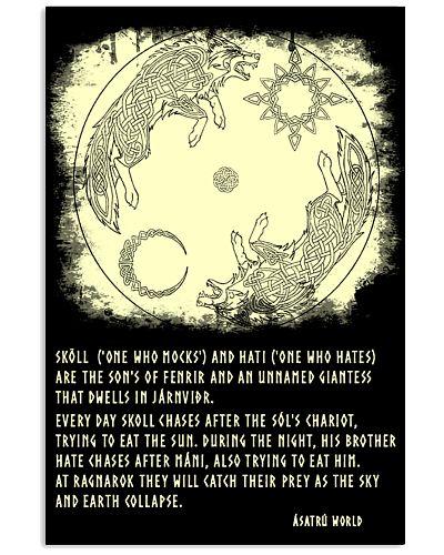 Asatru World - Viking Poter