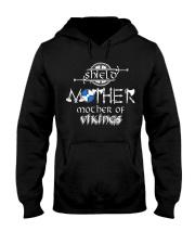 SHIELD MOTHER OF VIKING - VIKING T-SHIRTS Hooded Sweatshirt thumbnail