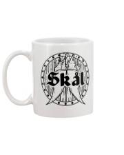 Skal Viking - Viking Mug - SKAL Mug back