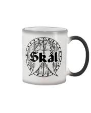 Skal Viking - Viking Mug - SKAL Color Changing Mug thumbnail