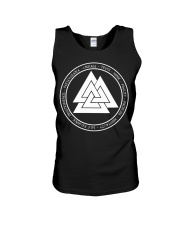 Viking Shirt : Viking Symbol Meaning Shirts Unisex Tank thumbnail