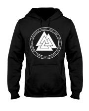 Viking Shirt : Viking Symbol Meaning Shirts Hooded Sweatshirt thumbnail