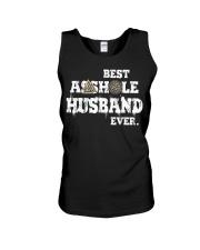 BEST HUSBAND EVER - VIKING T-SHIRTS Unisex Tank thumbnail