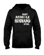 BEST HUSBAND EVER - VIKING T-SHIRTS Hooded Sweatshirt thumbnail