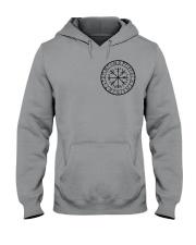 Yggdrasil Viking  - Viking Shirt Hooded Sweatshirt front