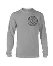 Yggdrasil Viking  - Viking Shirt Long Sleeve Tee tile