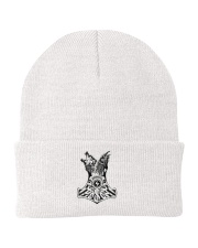 Hammer Raven Wolf - Norse Projects Hat Knit Beanie thumbnail