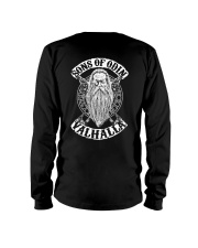 Son Of Odin - Valhalla - Viking Shirt Long Sleeve Tee tile