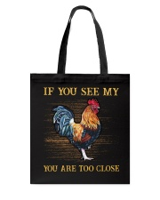 If You See My Tote Bag thumbnail