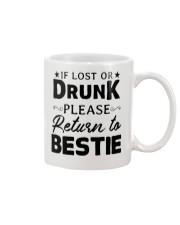 If Lost Or Drunk Mug thumbnail