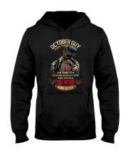 OCTTOBER GUY Hooded Sweatshirt thumbnail