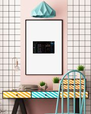 htrhh 24x36 Poster lifestyle-poster-6