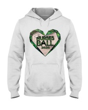 General Hospital nurses ball 2020  Hooded Sweatshirt thumbnail