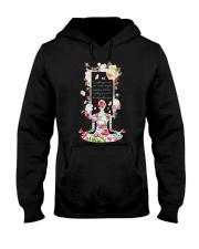 YOGA T SHIRT Hooded Sweatshirt thumbnail