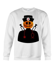 NURSE HALLOWEEN  Crewneck Sweatshirt tile
