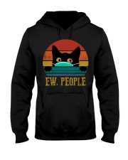 EW PEOPLE Hooded Sweatshirt thumbnail
