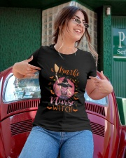 I am the nurse witch t shirt Ladies T-Shirt apparel-ladies-t-shirt-lifestyle-01