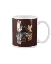 Cat Love Classic T-Shirt Mug thumbnail