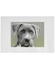 Dog lovers Rectangle Cutting Board thumbnail