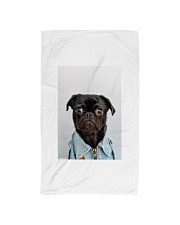 Dog lovers Hand Towel thumbnail