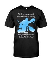 GOAL MOM Classic T-Shirt thumbnail