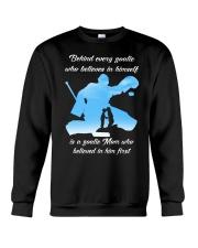 GOAL MOM Crewneck Sweatshirt thumbnail