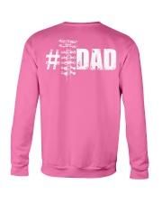 Drag racing DAD 07 Crewneck Sweatshirt thumbnail