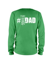 Drag racing DAD 07 Long Sleeve Tee thumbnail
