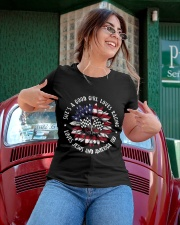 Good girl loves racing Ladies T-Shirt apparel-ladies-t-shirt-lifestyle-01
