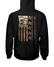 Discount for Tammy - Love modified car Hooded Sweatshirt thumbnail