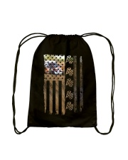 Discount for Tammy - Love modified car Drawstring Bag thumbnail