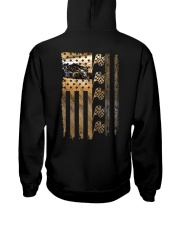 Cutomize - Love modified car Hooded Sweatshirt thumbnail
