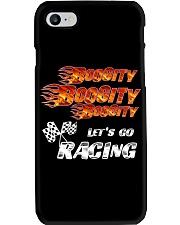 LET'S GO RACING Phone Case thumbnail