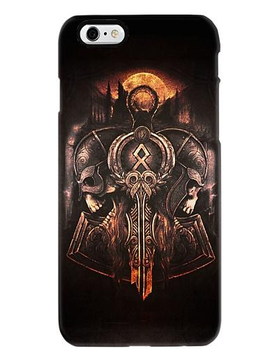 Viking Phone case