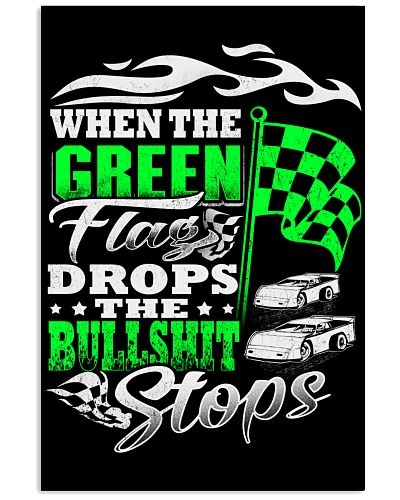 DIRT TRACK - WHEN THE GREEN FLAG DROPS