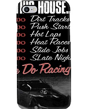 DIRT TRACK - IN THIS HOUSE Phone Case thumbnail