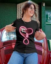 LOVE SPRINT Ladies T-Shirt apparel-ladies-t-shirt-lifestyle-01