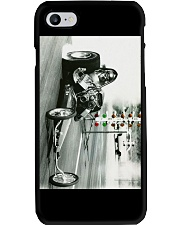 VINTAGE Drag Racing Poster - Landscape Phone Case thumbnail