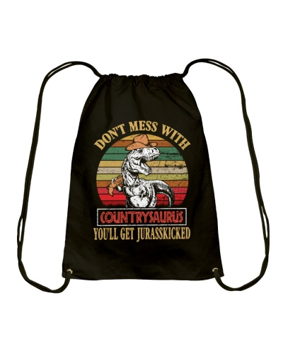 COWGIRLS- DON'T MESS WITH COUNTRYSAURUS