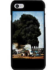 TRACTOR PULLING Special Poster Phone Case thumbnail