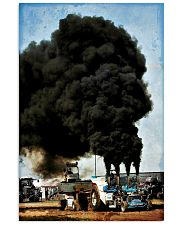 TRACTOR PULLING Special Poster 11x17 Poster front