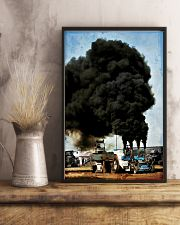 TRACTOR PULLING Special Poster 11x17 Poster lifestyle-poster-3