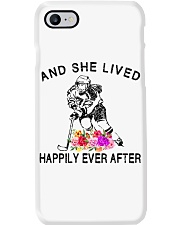 HOCKEY HAPPILY EVER AFTER Phone Case thumbnail